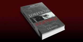 "historical fiction ebook ""Loreticus (Lost Emperor Trilogy Book 1)"" by J.B. Lucas"