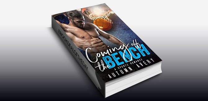 sports romance ebook Coming Off the Bench: A Sports Romance by Autumn Avery