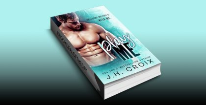 "contemporary romance ebook ""Play Me (Brit Boys Sports Romance Book 4)"" by J.H. Croix"