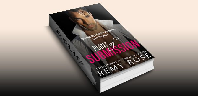 contemporary romance ebook Point of Submission (Point Series Book 1) by Remy Rose