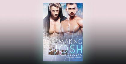 "LGBT romance ebook ""Remaking Josh: A Tidewater Short Story"" by Tami Veldura"