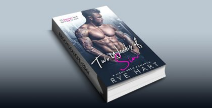 "romance ebook ""Rock Hard Prince Charming"" by Rye Hart"