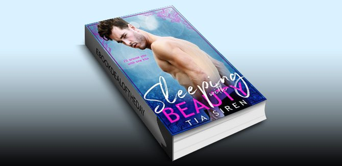 second chance romance ebook Sleeping with Beauty by Tia Siren