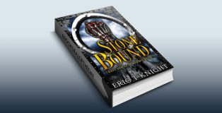 "fantasy fiction ebook ""Stone Bound (Chaos and Retribution Book 1)"" by Eric T Knight"