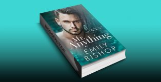 "romance ebook ""Mr. Anything: A Billionaire Romance"" by Emily Bishop"