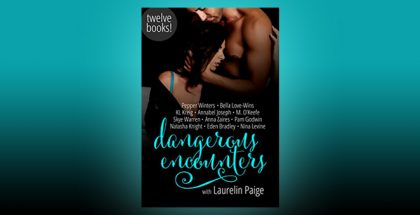 "contemporary romance ebook ""Dangerous Encounters: Twelve Book Boxed Set"""