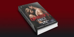 "contemporary romance ebook ""Enforcer's Price (The Demon Horde Motorcycle Club Series)"" by Sarah Hawthorne"