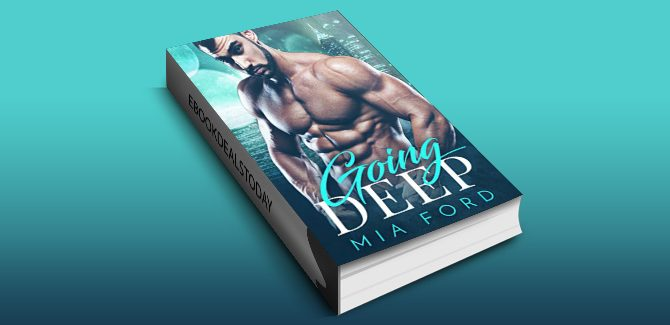 Going Deep by Mia Ford