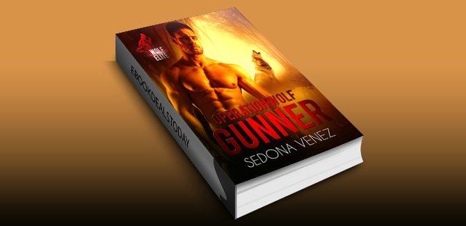 Operation Wolf: Gunner (Wolf Elite Book 1) by Sedona Venez