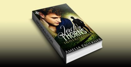 Jack of Thorns (Inheritance Book 1) by Amelia Faulkner