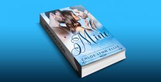 "romance ebook ""Mine: MMF Bisexual Menage Romance"" by Chloe Lynn Ellis"