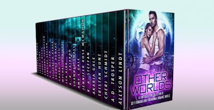 Other Worlds by Allyson Lindt +20 more!