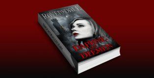 """gothic romance ebook """"Ravensdale"""" by Daphne Van Diemen"""