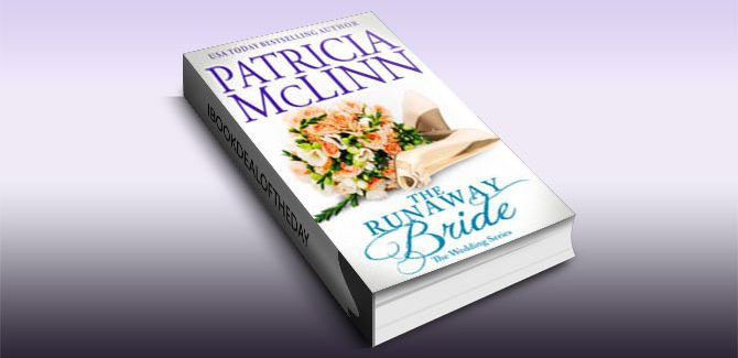 contemporary romantic comedy ebook The Runaway Bride (The Wedding Series Book 4) by Patricia McLinn