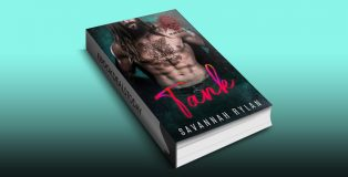 "romance ebook ""Tank (The Bad Disciples MC Book 3)"" by Savannah Rylan"