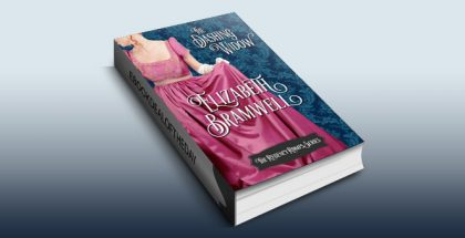 """historical romance ebook """"The Dashing Widow: Book One in the Regency Romps Series"""" by Elizabeth Bramwell"""