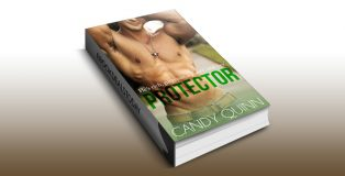 Protector: A Billionaire Step-Brother Romance by Candy Quinn
