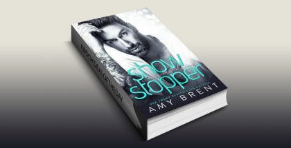 Show Stopper: A Single Dad Bodyguard Romance by Amy Brent