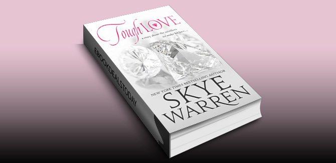 Tough Love: A Dark Mafia Romance Novella (Stripped) by Skye Warren