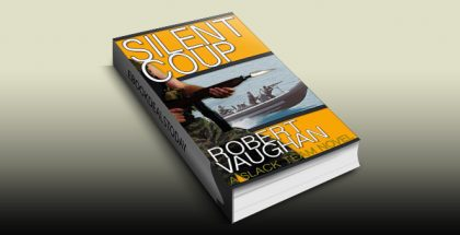 Silent Coup (A Slack Team Novel Book 1) by Robert Vaughan