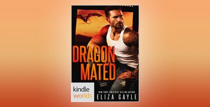 Dragon Mated (Kindle Worlds Novella) by Eliza Gayle