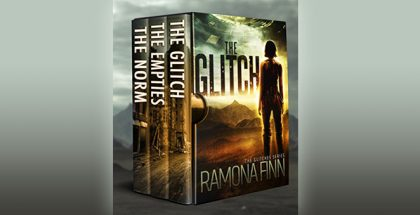 The Glitches: The Complete Series by Ramona Finn