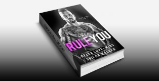 Rule You (Vegas Knights Book 3) by Bella Love-Wins