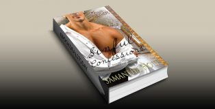 Sinful Confessions (Cynfell Brothers Book 1) by Samantha Holt