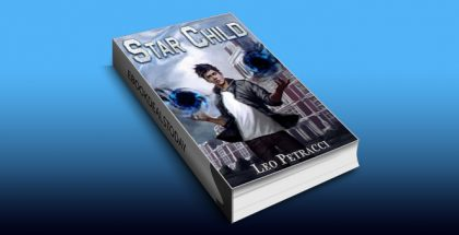 Star Child: Places of Power by Leonard Petracci