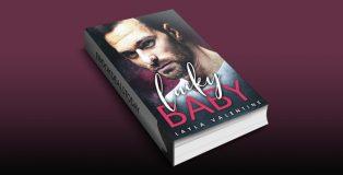 Lucky Baby - A Secret Baby Standalone Romance by Layla Valentine