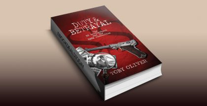 Duty and Betrayal: The SS Brotherhood and the NASA connection by Toby Oliver