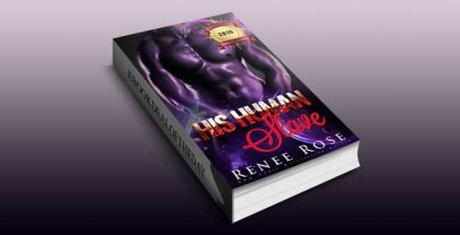 His Human Slave: An Alien Warrior Romance (Zandian Masters Book 1) by Renee Rose