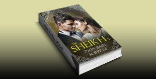 The Sheikh's Twin Baby Surprise - A Multiple Baby Romance (More Than He Bargained For Book 1) by Holly Rayner