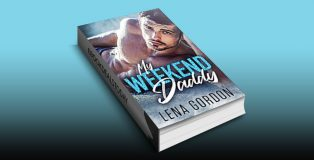 My Weekend Daddy: A Billionaire Daddy Romance (My Daddy Series Book 1) by Lena Gordon