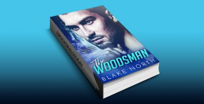 The Woodsman by Blake North