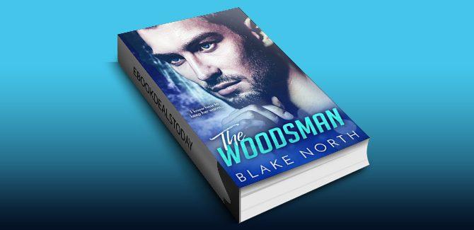 The Woodsman by Blake North