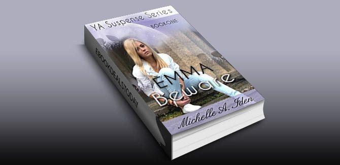 EMMA BEWARE by Michelle Iden