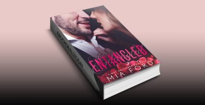 Entangled: A May December Romance by Mia Ford