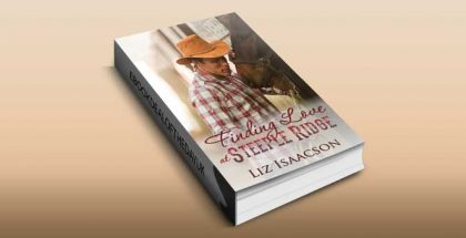 Finding Love at Steeple Ridge: A Buttars Brothers Novel by Liz Isaacson