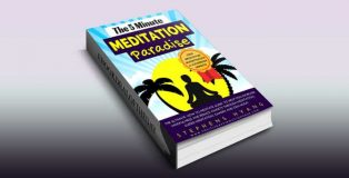 The 5 Minute Meditation Paradise by Stephens Hyang