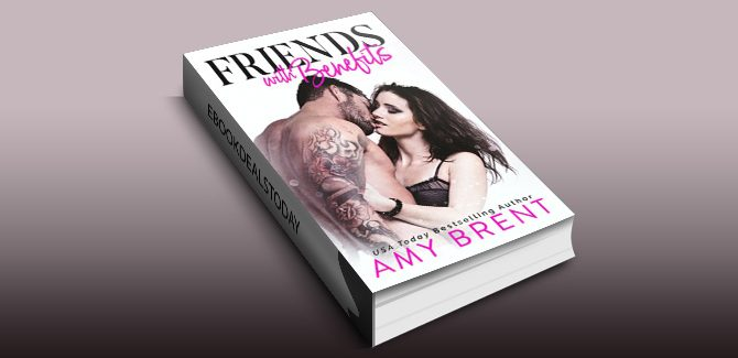 Friends with Benefits by Amy Brent