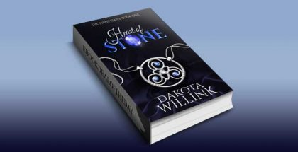 Heart of Stone (The Stone Series Book 1) by Dakota Willink
