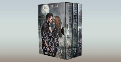 Mortis Vampire Series: Omnibus One by J.C. Diem