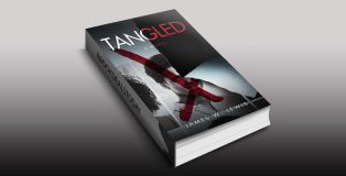 Tangled - A Gripping Novel of Psychological Suspense by James W. Lewis