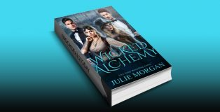 Wicked Alchemy (Deadly Alchemy series Book 3) by Julie Morgan