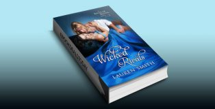 Wicked Rivals (The League of Rogues Book 4) by Lauren Smith