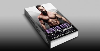 Mountain Man's Proposal by Lauren Wood