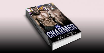 The Charmer: Sin City Sentries - Book 1 by Myra Scott