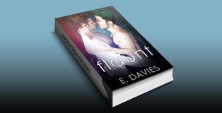 Flaunt (F-Word Book 1) by E. Davies