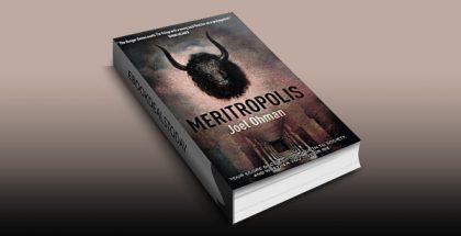 Meritropolis by Joel Ohman